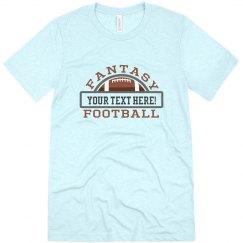 Your Text Fantasy Football