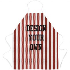 Design Your Own Apron