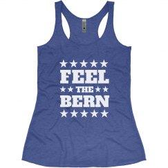 Feel The Bern Fashion
