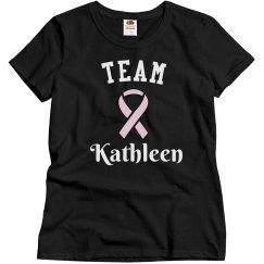 Team Kathleen