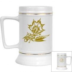 Fall mug