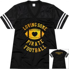 Pirate Love Jersey