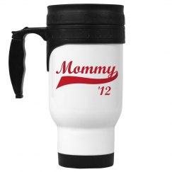 Mommy Mug