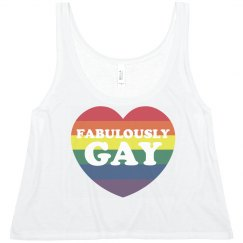 Fabulously Gay