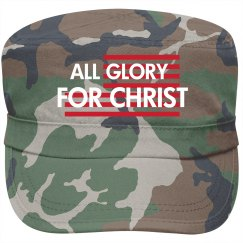 all glory for christ Co