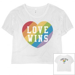Love Wins In The End