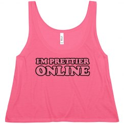 Prettier Online