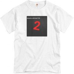BLACK LIVES MATTER 2 (men)