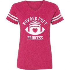 Powder Puff Princess Love