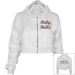 Baby Bulls Jacket