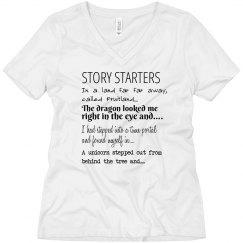 Story tee