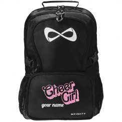 Glitter Classic Cheer Girl Bag