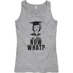 Funny Lost Graduate