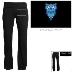 BlueOwlPants