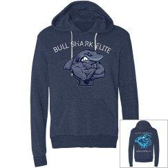 Bull Shark Elite© hoodie