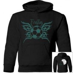 Fireflies soccer