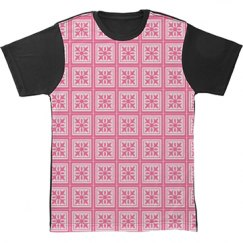 All Over Print Tshirt for Her