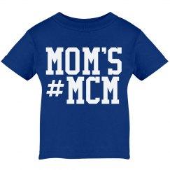 Mom's #MCM Man Crush Monday