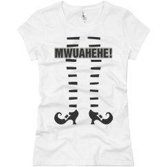 MWUAHEHE