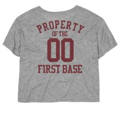 Property of first base