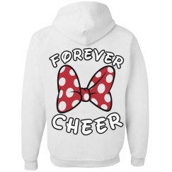 Cute Forever Cheer