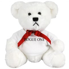 Rogue One Bear Wild/Plush