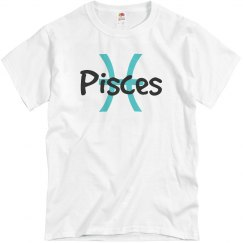 Aqua Pisces