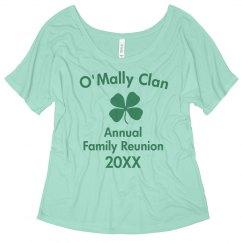 O'Mally Clan