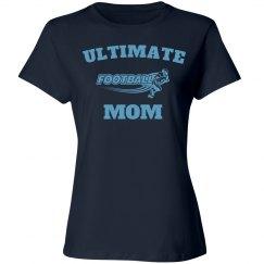 Ultimate football mom