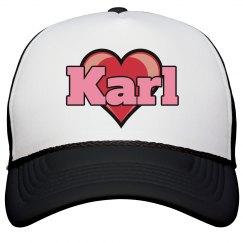 I love Karl
