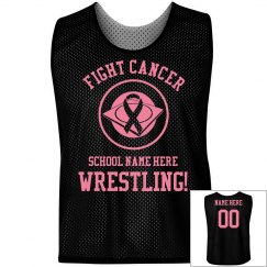 Fight Cancer Wrestling