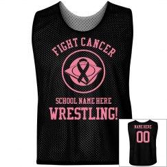 Fight Cancer Wrestling