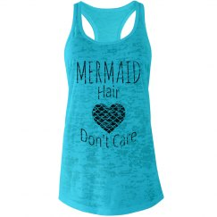Mermaid Hair - Don't Care