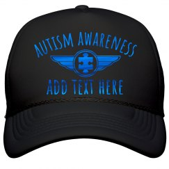 Custom Autism Awareness