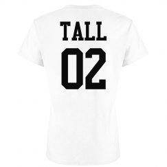 Tall Best Friend Gifts For Her