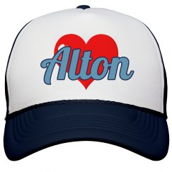 I love Alton