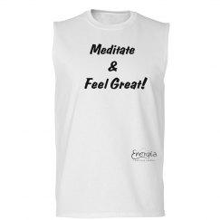 Meditate & Feel Great Men