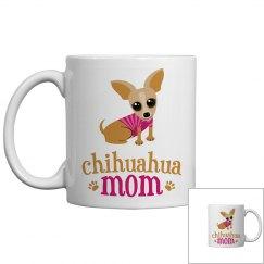 Chihuahua Mom
