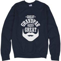Grandpas Have Great Beards