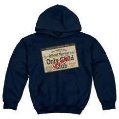 Only Child Club Expiring 2016