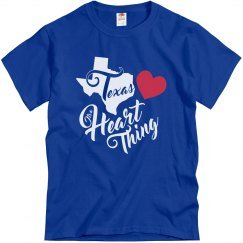 It's a Heart Thing Texas
