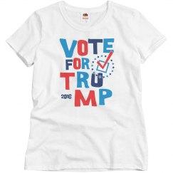 Vote Trump 2016