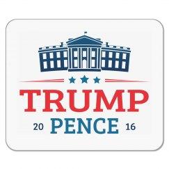 Donald Trump Mike Pence 2016
