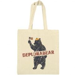 Deplorabear Trump America