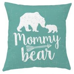 Mommy Mama Bear T-Shirt