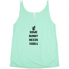 Some Bunny Needs Vodka