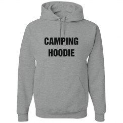 Camping Hoodie