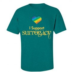 Surrogate Support