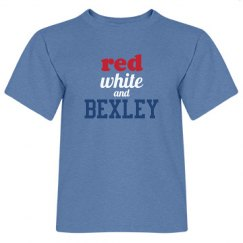 Red, white and Bexley