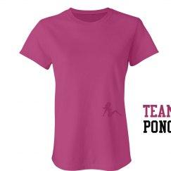 Team Pongstar